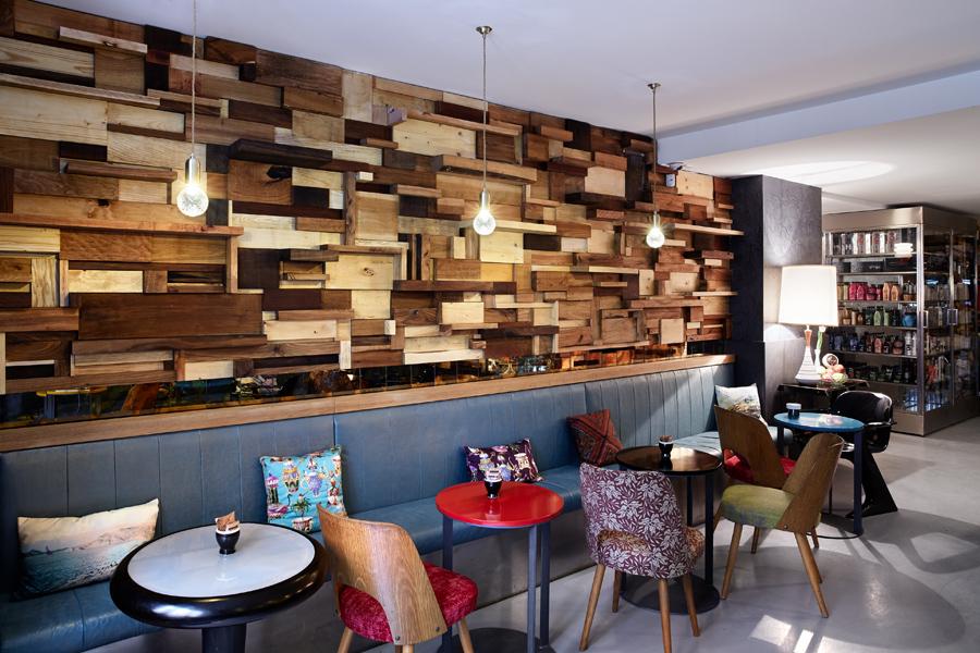 Salon RED – nový kadernícky salón, výnimočný svojim dizajnom aj konceptom