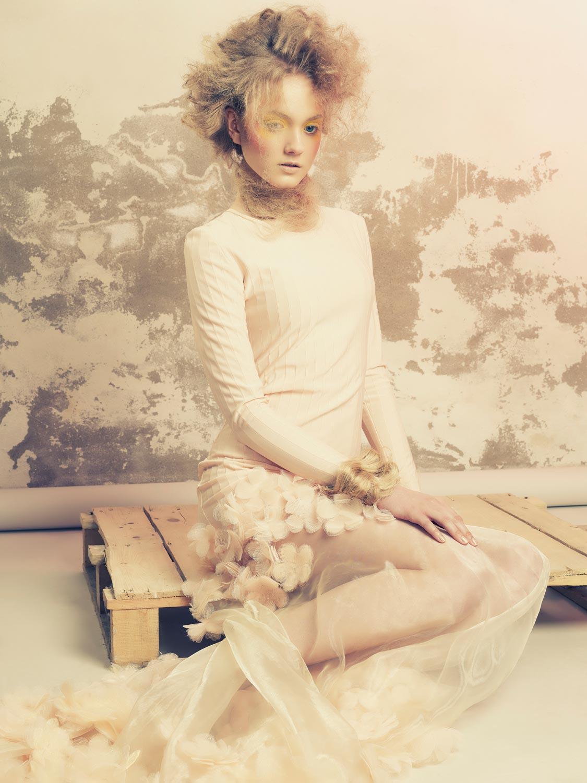 Gabriela Revellese – ďalšie výčes z kolekcie Imprese pre rok 2014.