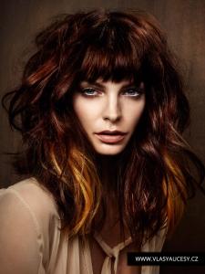 30 tipov pre dlhé vlasy 2016
