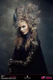 Kaderník roka 2015: Avantgarda (Jana Langmajerová – Bomton Studia)