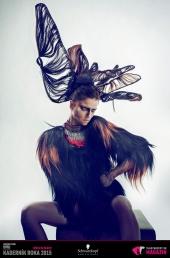 Kaderník roka 2015: Avantgarda (Romana Topinková – Salon RT)