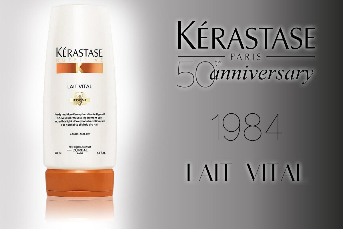 LAIT VITAL – 1984