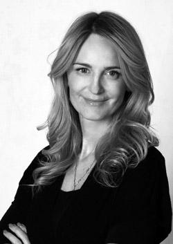Eva VIROSTKOVÁ, Technologická ředitelka L´Oréal Professionnel ČR