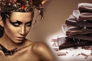 Bojovať s prvými šedinami a snažiť sa oddialiť ich príchod ide aj pomocou kvalitného maškrtenie. Čokoláda proti šedinám vám rozhodne bude chutiť.