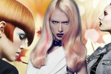 Strihy vlasov, ktoré letia tento rok na jeseň!