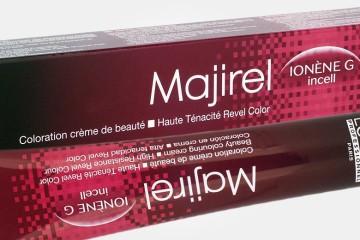 Súčasných 89 odtieňov farieb Majirel, ktoré máte možnosť žiadať v salónoch L'Oréal Professionnel, sa rozrástlo o novinku Majirel 8.8, čiže Mokka.
