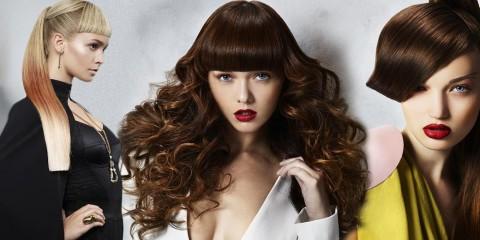Ofina dokáže zmeniť účes na nepoznanie a to aj u dlhých vlasov. A práve dlhé vlasy s ofinou sú často opomínané. Nebojte sa ich a skúste nový účes!