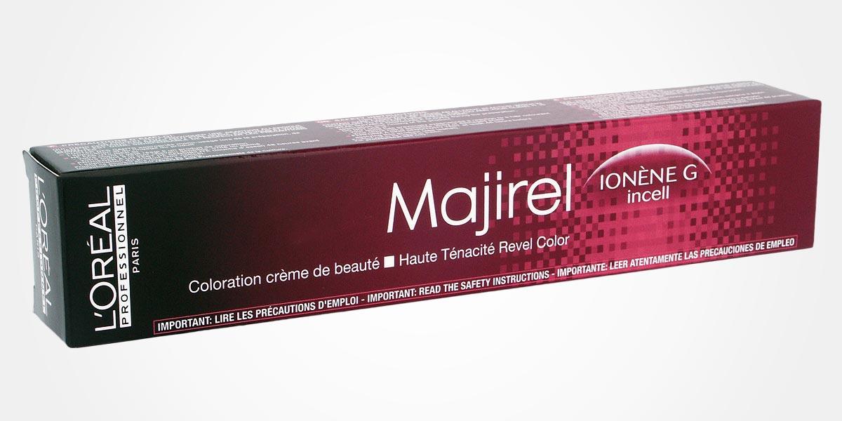 Majirel Mokka je nová farba na vlasy L'Oréal so 100% krytím šedín a vyživujúcimi účinkami pre vlasy. Zaradila sa medzi ďalších 89 odtieňov portfólia farby Majirel.