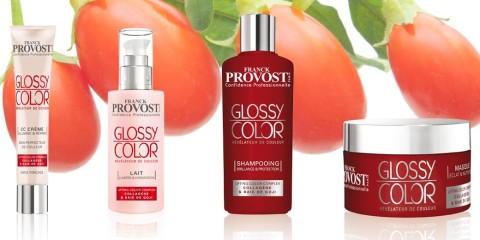 Franck Provost predstavuje nový rad vlasovej starostlivosti, ktorý dodá vlasom lesk, žiarivosť a chráni farbu vlasov pred vyblednutím. Hitom je CC krém na vlasy.