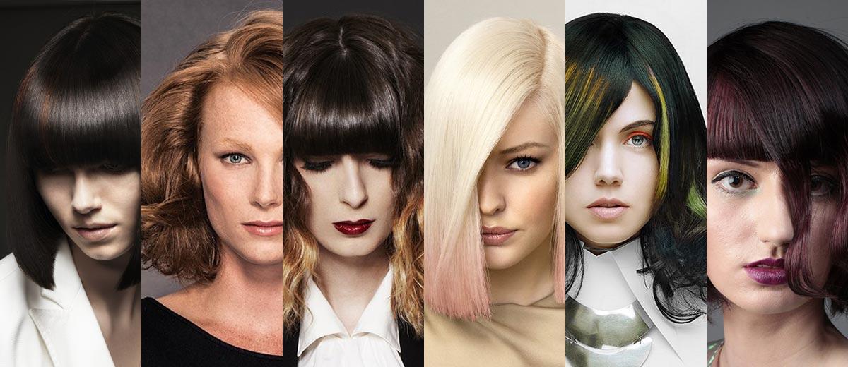 Účesy pre polodlhé vlasy – nové trendy pre jeseň zima 2014 2015 ... b0471f494f0