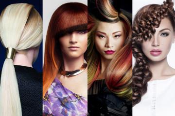 Hľadáte nové účesy pre dlhé vlasy, ktoré sú módne v sezóne jeseň a zima 2014/2015? Poďte sa inšpirovať novými trendmi pre dlhovlásky!