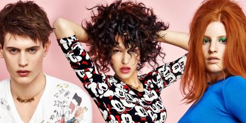 Kreatívny tím Bomton štúdií tento rok predstavil vlasovú kolekciu pre všetkých, ktorí radi sledujú svetové trendy nielen v účesovej tvorbe a oblečeniu.