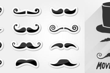Nechajte si narásť fúzy! Je tu Movember 2014 – najlepší čas, kedy zahodiť za hlavu predsudky a vrátiť sa k tradícii. Pridajte sa k fúzačom a fúzačeniu!