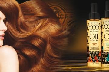 Užite si Vianoce s Oil Wonders! Špeciálne vianočné darčeky Oil Wonders z limitovanej edície tejto vlasovej kozmetiky nájdete len vo vianočných balíčkoch.