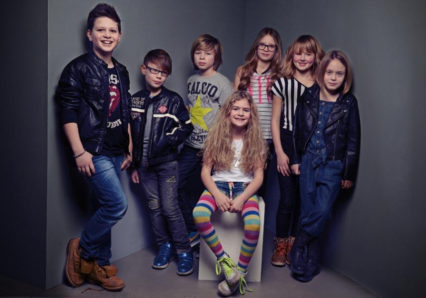 Jednoduché účesy do školy pre deti – vytvorilo ich prestížne kaderníctvo J.7 Group.