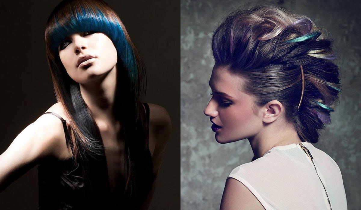 Melír pre tmavé vlasy zažíva v roku 2015 revolúciu!