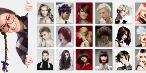 Inšpirujte sa šiestimi kolekciami účesov, ktoré sú ideálne ako účesy do školy pre stredoškoláčky. Účesy do školy pre všetky dĺžky vlasov sú tu!