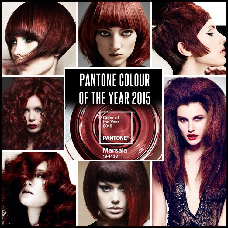 Módna farba roku 2015 je Marsala. Za top farbu ju vyhlásila spoločnosť Pantone, ktorá je autoritou v oblasti farieb a pravidelne každý rok vyhlasuje módnu farbu roka.