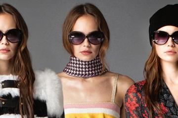S kolekciou Pre-Fall 2015 predstavila móda Roberto Cavalli tiež 42 variácií na jedny dlhé vlnité vlasy. Prekvapivá vás, ako sa môžu meniť účesy na jednej žene.