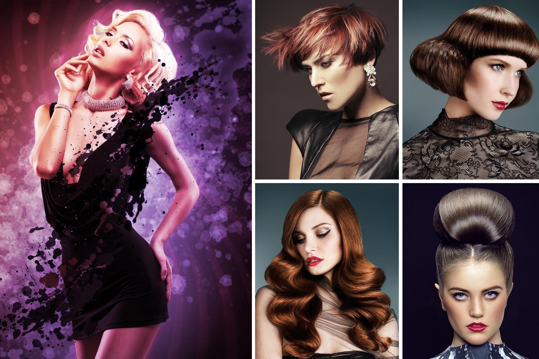 Prichádza čas na party účesy. Pozrite sa na slávnostné účesy pre každú dĺžku vlasov.