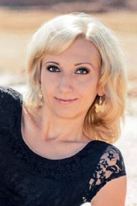 Jaroslava Vlková, manažérka kaderníctva Hair Art Design