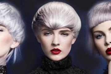 Strieborné vlasy už nie sú len príznakom pokročilejšieho veku a šedivenia. Sivé vlasy a účesy v odtieňoch šedej sa presadili ako nová móda pre účesy 2015!