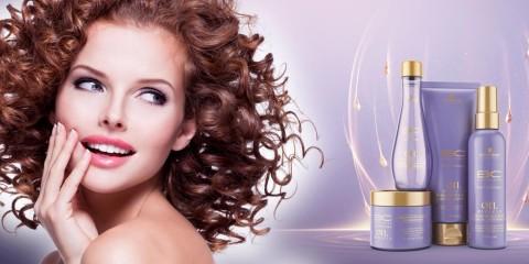 Obnova suchých a poškodených vlasov má nové riešenie – prípravky na vlasy BC Oil Miracle Fig Oil od Schwarzkopf Professional.
