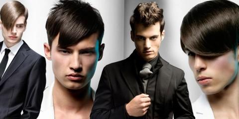 Hľadáte štýlové účesy pre mužov, ktoré vyzerajú elegantne k obleku do práce, ale aj do spoločnosti alebo na ples? Pozrite sa do fotogalérie!