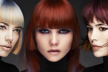 Podfarbenie vlasov, či už na krátkych, polodlhých, alebo na dlhých účesoch, je hitom pre nadchádzajúci rok 2015. Skúste tieto účesy tiež!