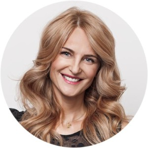 Eva Virostková, technologická riaditeľka L'Oréal Professionnel pre ČR a SR