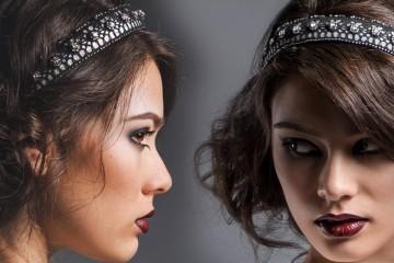 Viete aké čelenky do vlasov sa nosia, ktoré sa hodia do práce či do školy, aké zas trebárs pre účesy na ples? Pozrite sa na nové čelenkové módne trendy!
