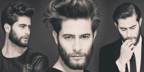 Mladí, zrelí aj prezretý – všetci opäť milujú bradu. Nielen ako symbol uponáhľanej doby, ktorý ušetrí pár minút denne, ale aj ako symbol mužskej krásy!