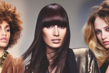 Schwarzkopf účesy sa predstavujú v novej kolekcii pre jeseň/zima 2014/2015 ako Modern Glamour inšpirovaný príbehmi starého Hollywoodu.
