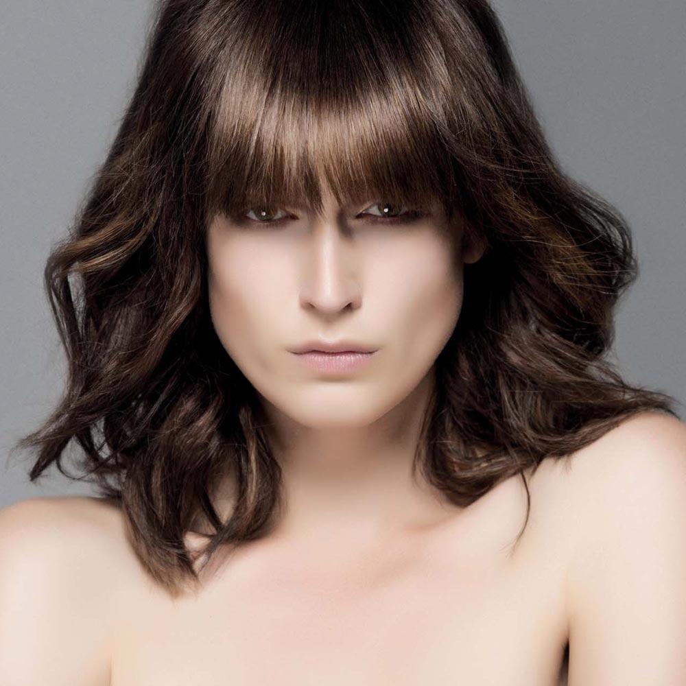 Francúzske účesy podľa ambasádora L'Oréal Professionnel a umeleckého riaditeľa HCF, kaderníckeho mága Laurent Decreton.