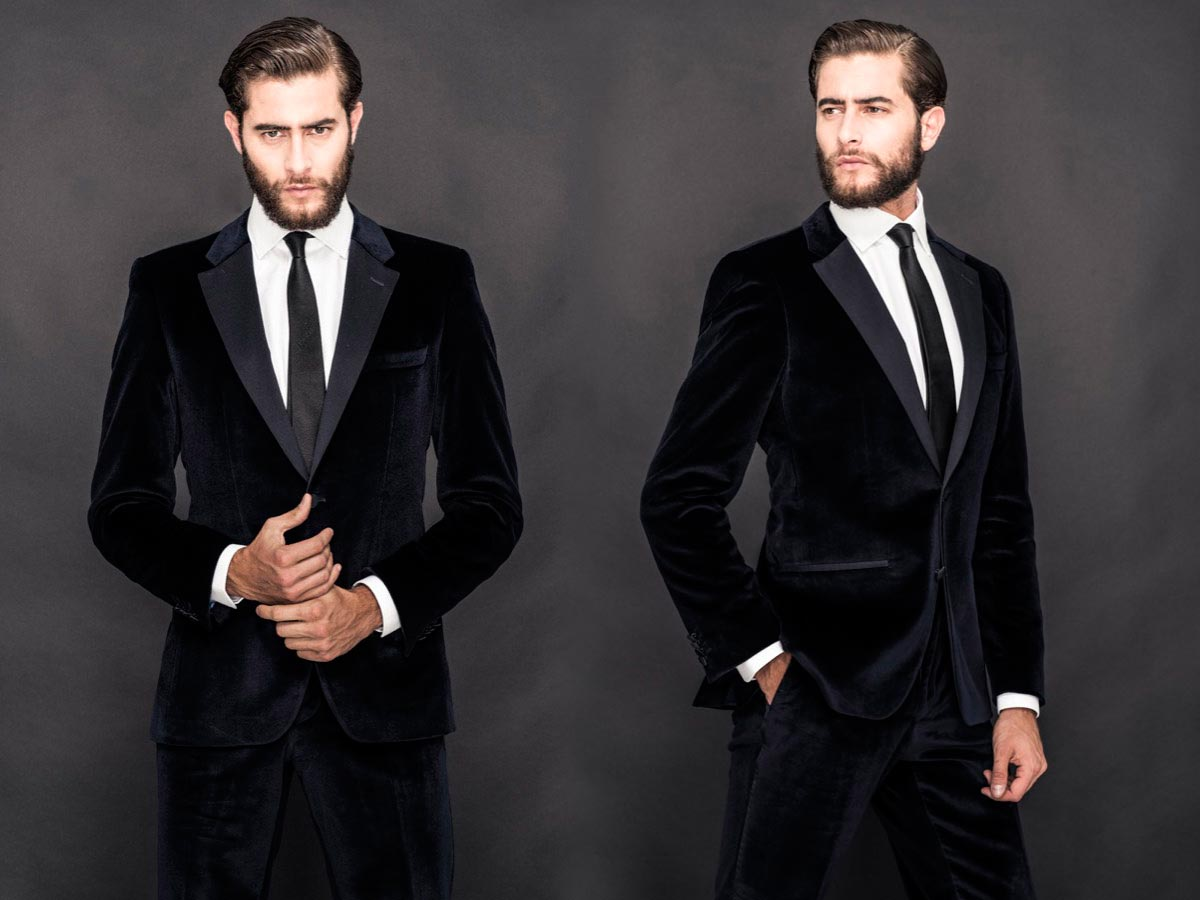 Neo-samec nosí bradu. Dvojdňové strnisko už ako symbol mužnosti nepostačuje.