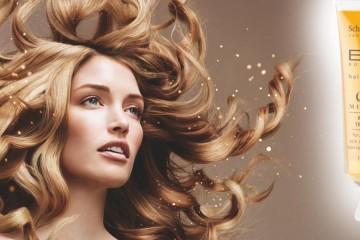 V kaderníctvach si teraz môžete dopriať olejovú hrejivú kúru BC Oil Miracle od Schwarzkopf Professional s okamžitým obnovujúcim efektom pre vlasy.