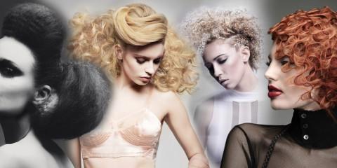 Skúsite štipku účesovej extravagancie? Pozrite sa na spoločenské a plesové účesy 2015, ktorých kreativita spočíva v hre s textúrou vlasov!