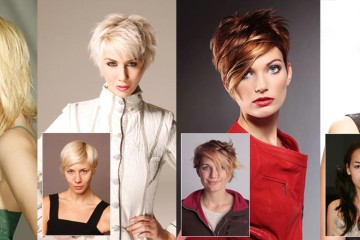 Hľadáte nový účes? Poďte sa pozrieť na viac ako 50 žien a na to, ako dopadli ich premeny vďaka novému strihu alebo novej farbe vlasov.