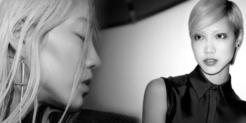 Redken 5th Avenue má ďalšiu múzu. Tentoraz sa ňou stala modelka Soo Joo Park! Ako ďalšia tvár súčasnej módy skvele zapadne medzi ostatné Redken ikony.