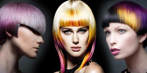 Zmena farby vlasov nás dokáže úplne zmeniť. Keď sa ešte pridá kvalitný zostrih vlasov, môže byť vaša premena a nová farba vlasov dokonalá!