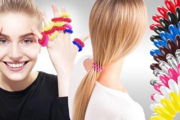 Viete prečo vymeniť existujúce gumičky do vlasov za originálne Invisibobble? Budete prekvapené, čo všetko vám na rozdiel od tých klasických vedia ponúknuť!