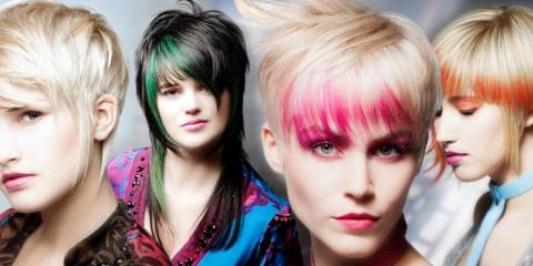 Aké krátke strihy vlasov pre ženy zvoliť v roku 2015? Poďte sa pozrieť na inšpirujúce účesy, ktoré oživuje asymetria a decentná farebnosť!