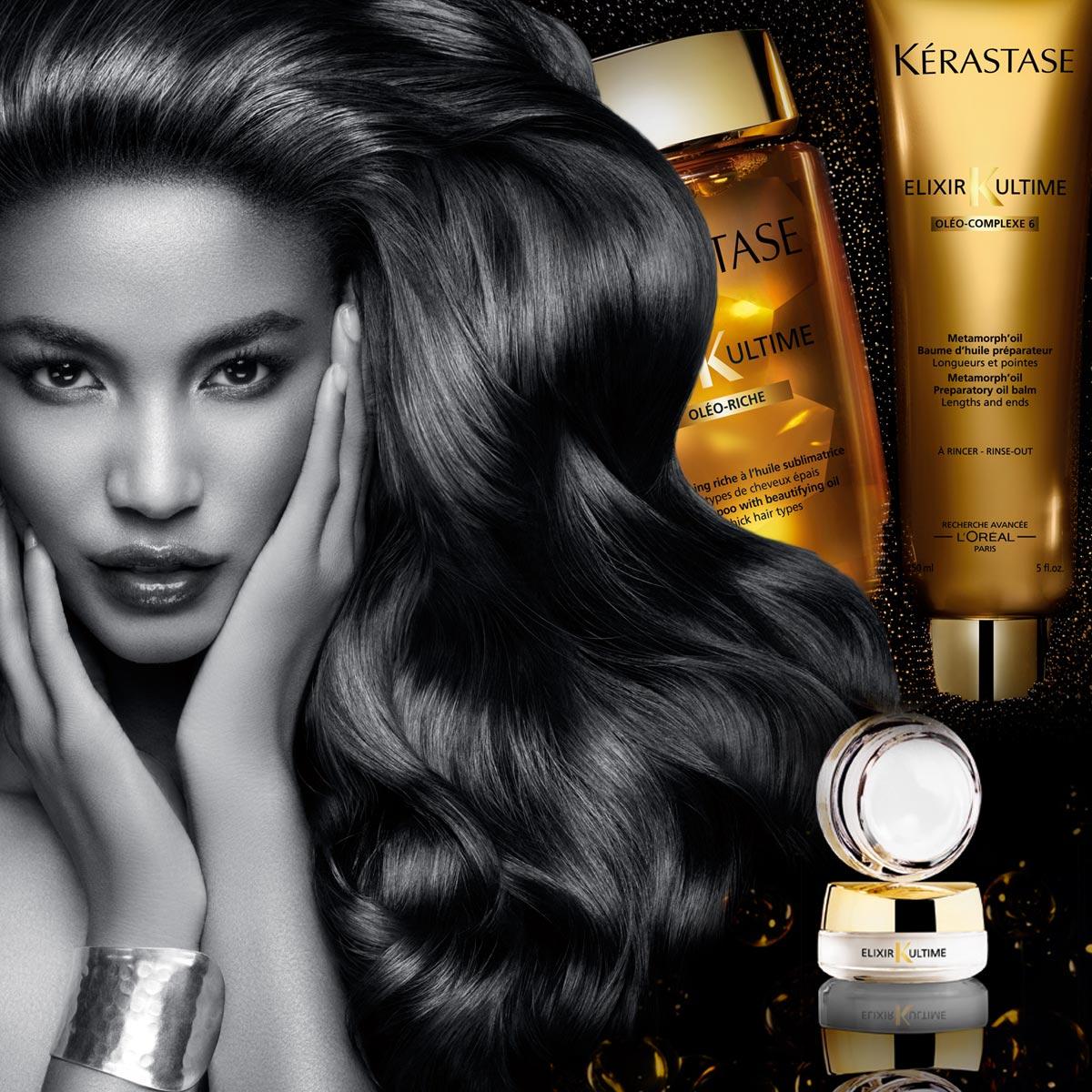 Sérum Solide je nový elixír na vlasy od Kérastase do každej kabelky. 15 vzácnych olejov v tuhej podobe kedykoľvek počas dňa pomôže vašim vlasom.
