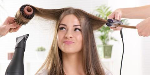Čo robiť, keď vlasy volajú po radikálnej obnove na ktorú už bežné metódy nestačia? Vyskúšajte hĺbkovú obnovu metódou biolage kauterizácie!