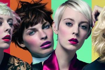 Aké účesy 2015 na denné nosenie sa hodia pre krátke, polodlhé či dlhé vlasy? Vyberte si účes podľa účesovej kolekcie Dessange Paris.