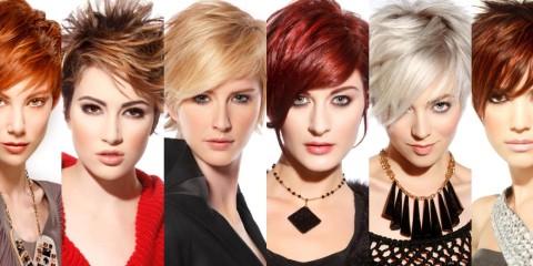 Aké dámske účesy pre krátke vlasy ovládnu tohtoročnú jar a leto? Pozrite sa na najlepšie dámske krátke strihy vlasov! Účesové trendy 2015 majú nápad!