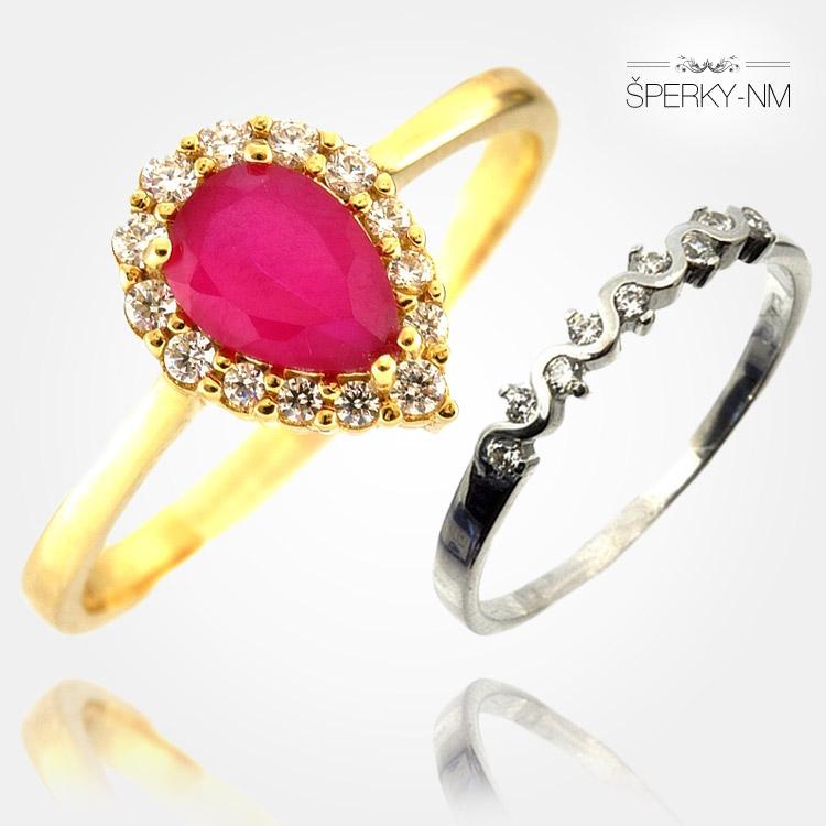 Vintage štýl zlatých prsteňov tento rok ocenia predovšetkým fashion maniačky, jednoduchý moderní design zase milovníčky športového štýlu a nadčasovosti.