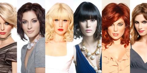 Hľadáte nové dámske účesy pre polodlhé vlasy? Pozrite sa na trendy 2015 a na najlepšie dámske polodlhé strihy vlasov na jar a leto 2015!