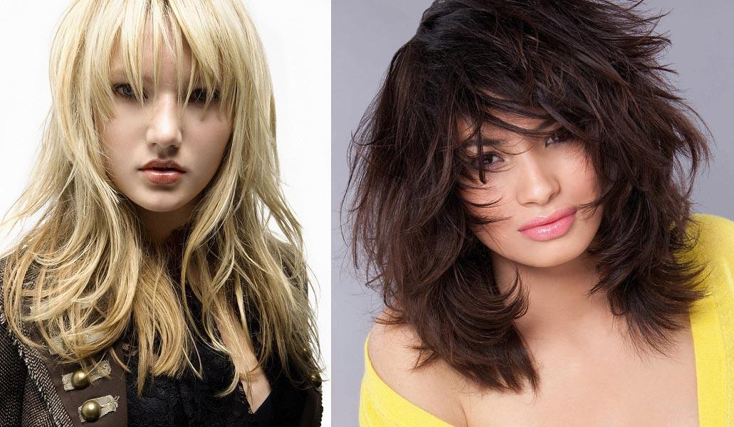 Zostrihané dlhé vlasy dajú účesu opäť tvar a formu. Sú vzdušné, praktické a módne.