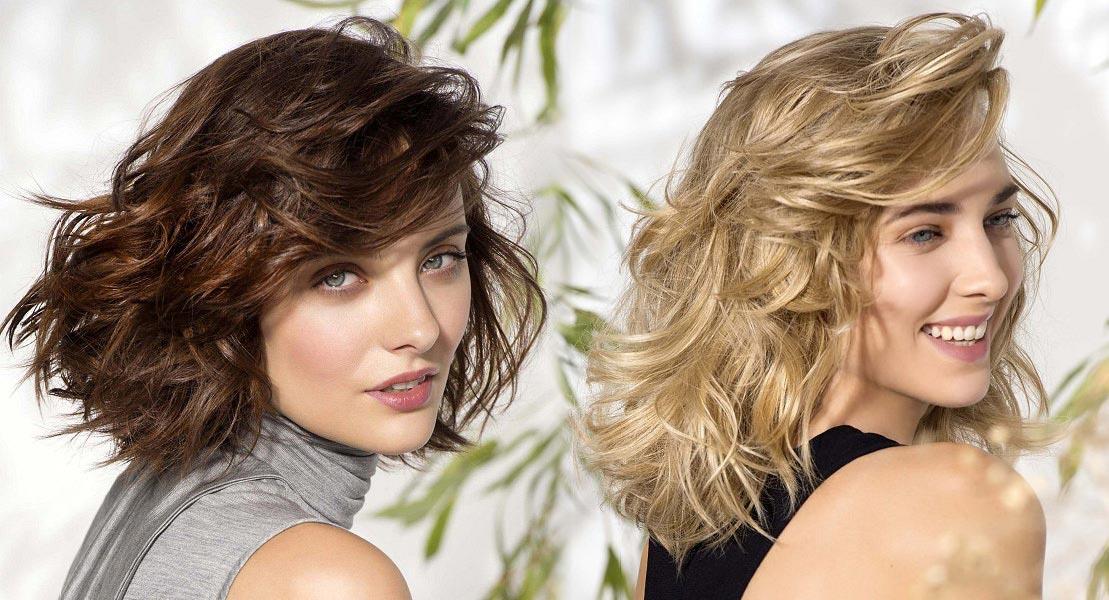 Zostrihané dlhé vlasy ako dlhý shag – sú praktické na leto, pohodlné a módne.